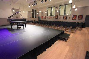 Hamburg (D) | Kammerkonzert 'Von Wien nach Prag' @ Tschaikowsky-Saal - Hamburg | Hamburg | Germany