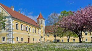 Atzenbrugg (A) | Schubertiaden auf Schloss Atzenbrugg