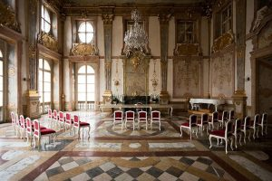 Salzburg (A) | Schloss Konzerte Mirabell @ SchlossKonzerte Mirabell - Salzburg Palace Concerts | Salzburg | Austria